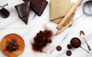 【2019 特選】日本ならではの味を練り込んだ濃厚生チョコレート