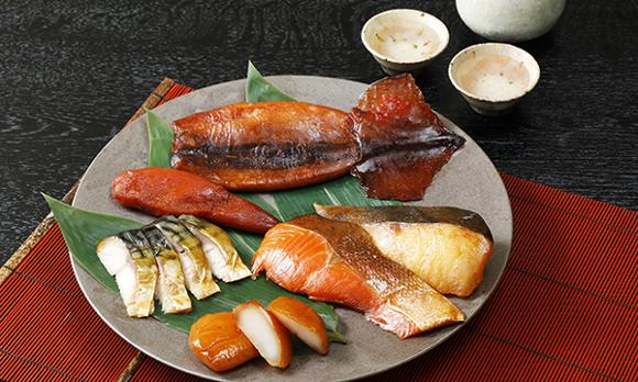 味噌と薫製、2つの香り。珍しい「西京漬け」の薫製