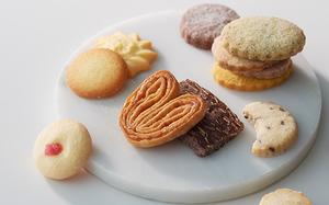 【殿堂入り 2018】伝統とおもてなしの心を受け継ぐ焼き菓子
