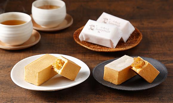 台湾発! 日本でも絶大な人気を誇るパイナップルケーキ