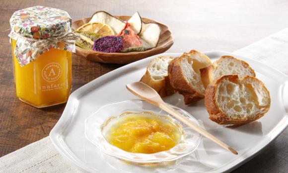 <香川県>ジューシーなフルーツのいいとこ取り! 「完熟マンゴージャム&ドライフルーツ」