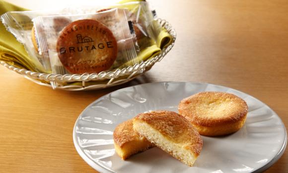 チーズ好き必見! 「ガレットブルトンヌ」ならぬ「チーズブルトンヌ」