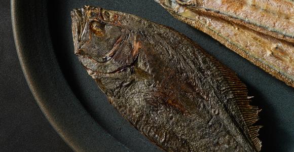 海鮮しぼり焼は素材が命。味付けは一切なし