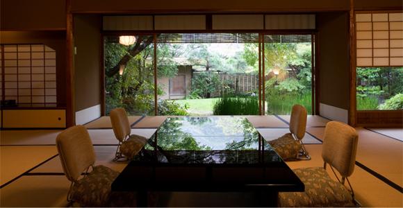 日本料理を継承し続ける京都吉兆