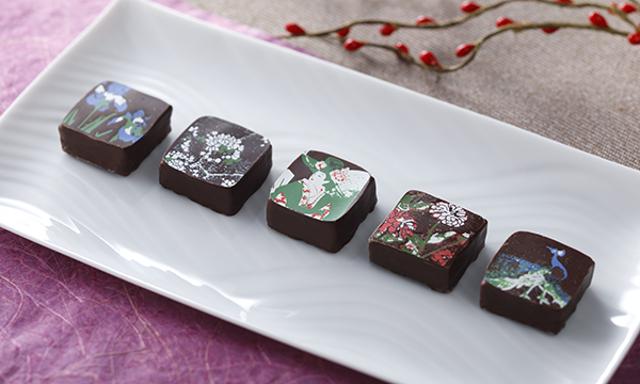 やっぱり好きです♡ 心も体も甘~く満たす「チョコレート」