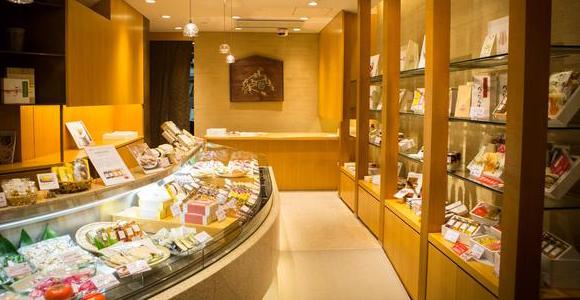 銀座で60年以上、食卓を豊かにする漬物を作り続ける専門店