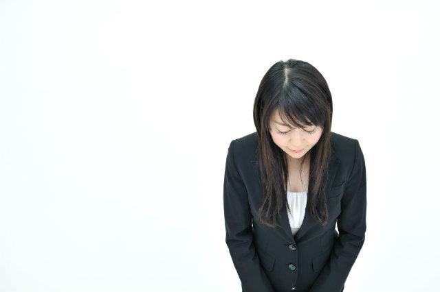 【ビジネスパーソン必読】謝罪・お詫びのマナーと誠意の伝わる菓子折り選び