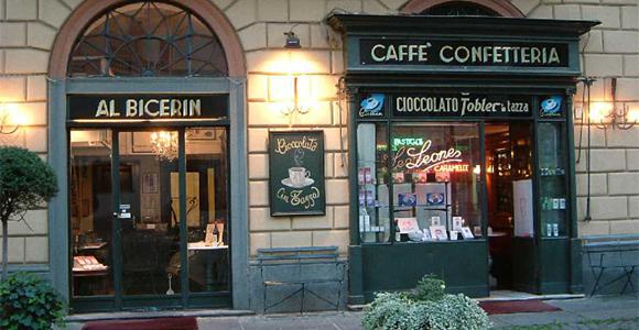 セレブリティから愛された、250年以上の歴史を持つ老舗カフェ