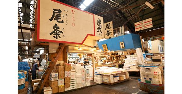 日本の「魚食」文化を守り続ける老舗