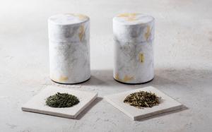 【2019 特選】芳醇な香りとコク。老舗茶舗の最高級銘茶の詰合せ