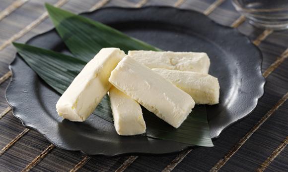 女性のリピーター増加中! お酒に合うクリームチーズの粕漬