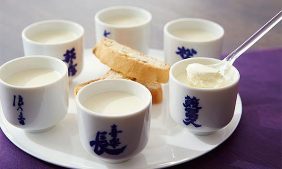 <滋賀県> 日々変わる味わいも楽しい! 滋賀の地酒を堪能