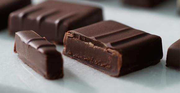 ショコラが教えてくれる、贅沢な時間