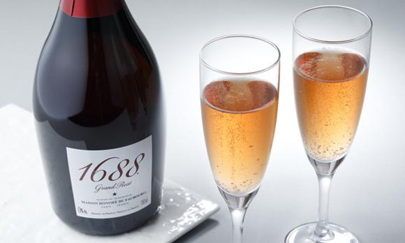 株式会社 YELL | 1688 Grand Rosé