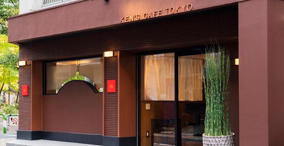 始まりはレストランの大人気ドルチェ