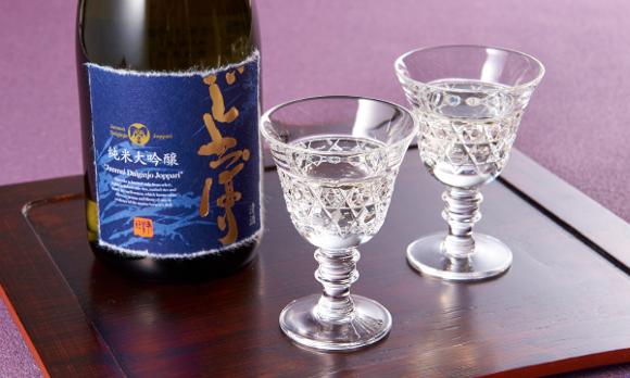 <青森県>「じょっぱり(頑固者)」のこだわりが作り上げる限定醸造酒
