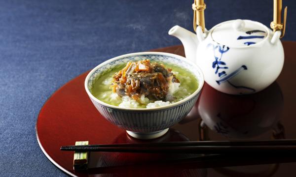 信州・水城 野菜茶漬 至高の内容画像