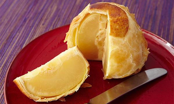 気になるリンゴ(アップルパイ)の内容画像