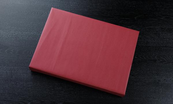 特撰 のどぐろ開きの包装画像
