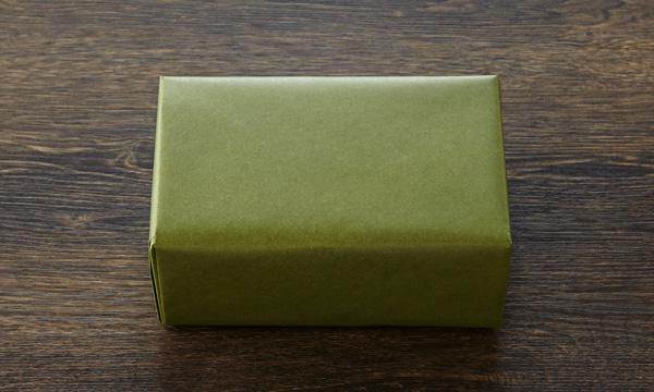 「料理屋の瓶詰」 佳味(カミ)2本入り 黒豆・梅ちりめんの包装画像