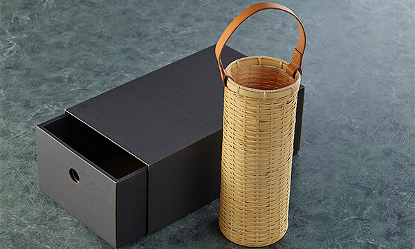ワインバッグの箱画像