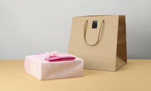 花蝶監修 鯛茶漬けの紙袋画像