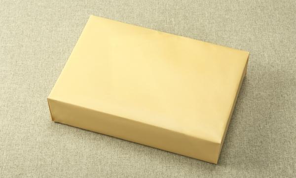 フルーツ甘酒ギフトセットの包装画像