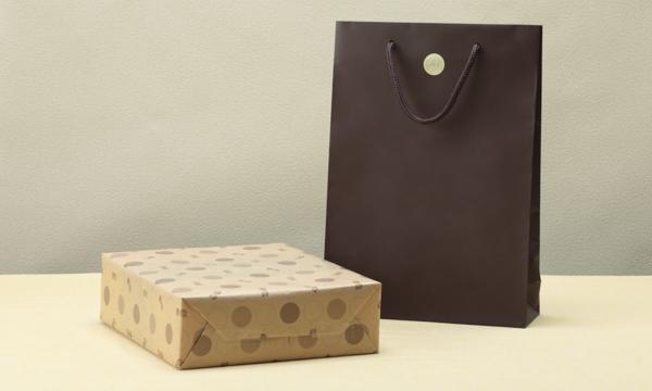 夏子の面影 プレミアムセットの紙袋画像