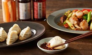 「紅白」瓶詰 中華調味料ギフトセット