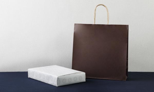 KOHAKU(柿シャーベット)の紙袋画像