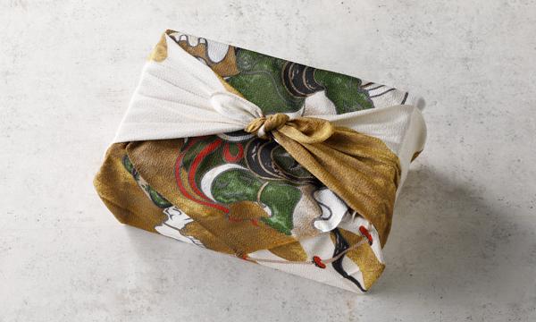 富士の酒「飛竜乗雲」の包装画像