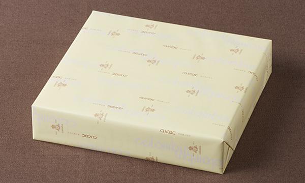 フールセックの包装画像