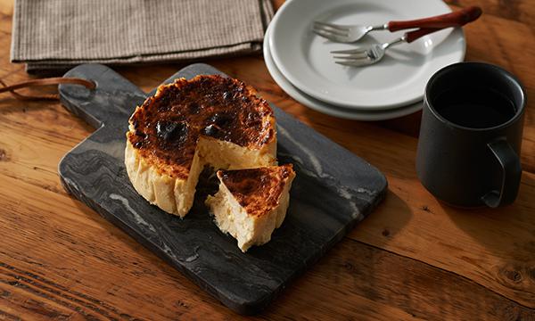 BLANCA バスクチーズケーキ(プレーン)