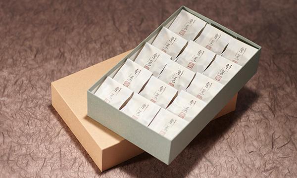 創作栗きんとん 栗苞(くりづつみ)の箱画像