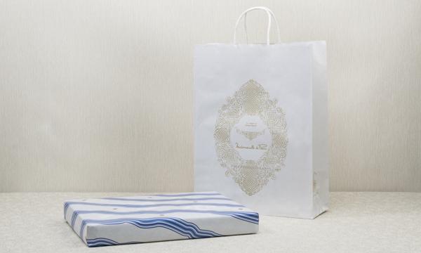 北響 北海道プレミアムの紙袋画像