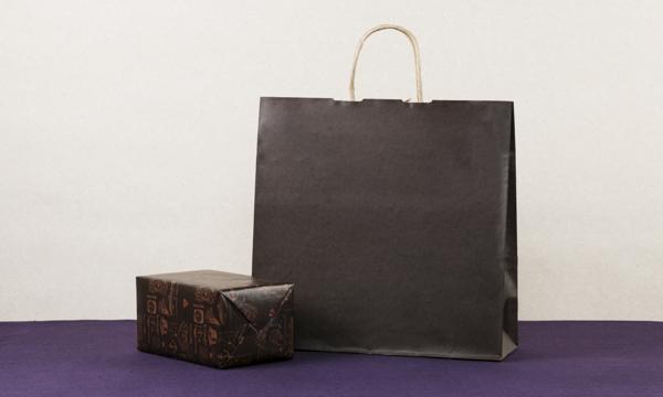 カニ缶詰バラエティセット Aセットの紙袋画像
