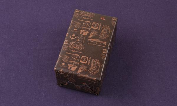 カニ缶詰バラエティセット Aセットの包装画像