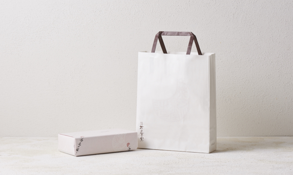 大人の金平糖 ギフトの紙袋画像