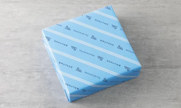 チーズブルトンヌ12個入りの包装画像