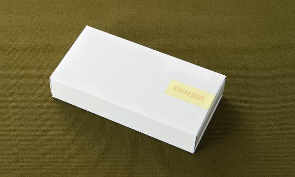 ヴィエネッズィの包装画像