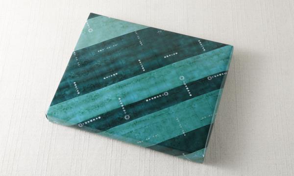 利休の詩 和紙袋銘茶 3袋詰合セットの包装画像