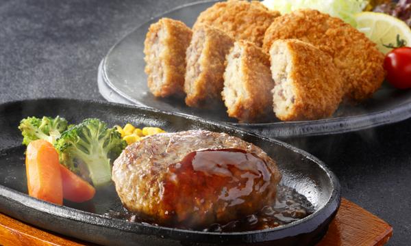 特選松阪牛専門店やまとの人気惣菜セットの内容画像