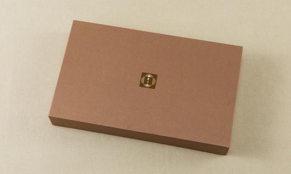 大分県 豊後椎茸セットの包装画像