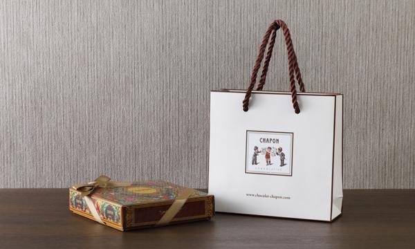 コフレ12アガーツの紙袋画像