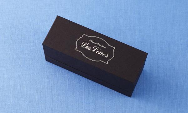 テリーヌショコラフランボワーズの包装画像