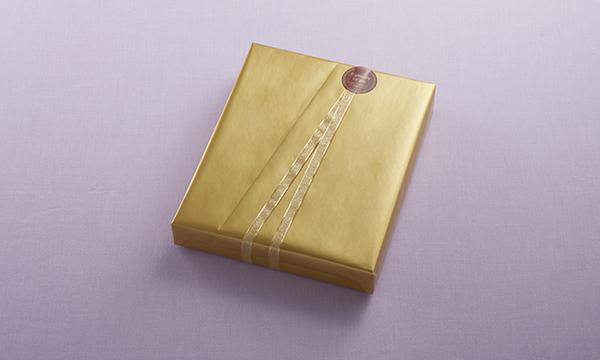 SATSUMA no SHOCHU DRESSINGの包装画像