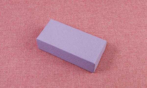 無加糖コンフィチュール・ドライベリーミックスの包装画像