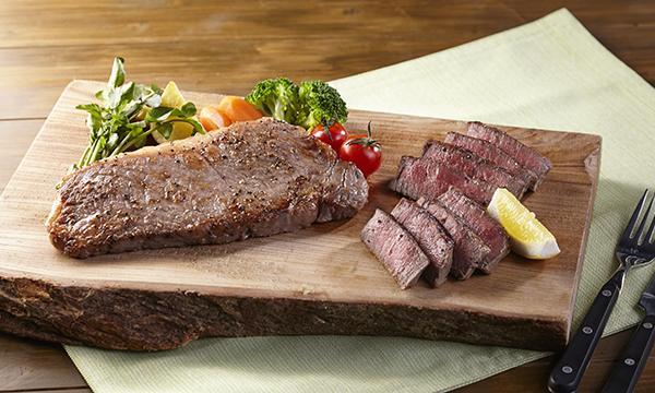黒毛和牛 豊福牛 赤ステーキの内容画像