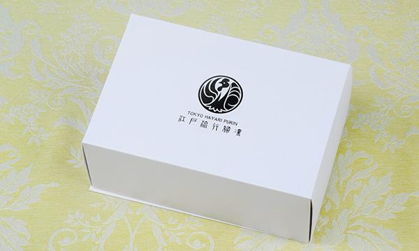 江戸流行婦凛(とうきょうはやりぷりん)の包装画像
