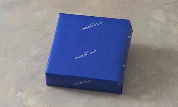 ケークドゥ (ケークショコラココ&ケークテアールグレイ)の包装画像
